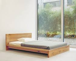 best 25 simple bed frame ideas on pinterest frames low pertaining