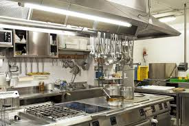 commercial cuisine kitchen extraordinary commercial kitchen in home certified kitchen