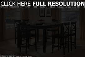 chair dining room tables bar height table and chairs pub wonderful