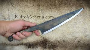 Kitchen Devils Knives Ah4376 Medieval Kitchen Knife 7 95