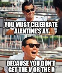 Meme Valentine - 65 best valentines day memes for you