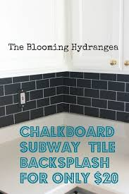 how to paint tile backsplash in kitchen best 25 tiles for less ideas on scrabble coasters