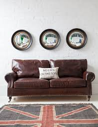 best 25 vintage leather sofa ideas on pinterest distressed