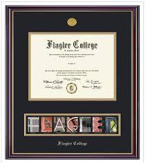 college diploma frames diploma frames flagler s legacy