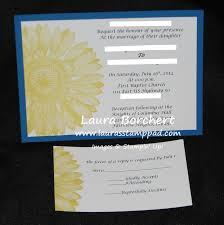 Invitations And Cards Invitations Archives Laura U0027s Stamp Padlaura U0027s Stamp Pad