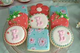 birthday party ideas blog sweet u0026 shabby chic strawberry