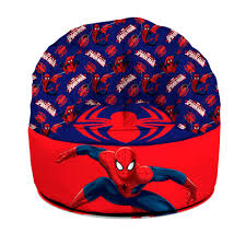 home theater bean bag chairs disney spiderman bean bag chair