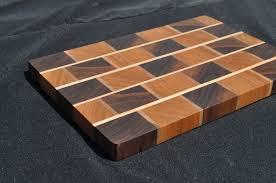 brick pattern cutting board markann woodcrafts brick pattern cutting board