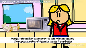 designing an experiment to test a given hypothesis video