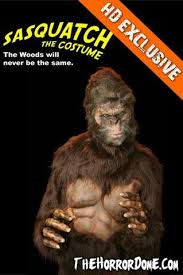 Professional Halloween Costume Bigfoot Halloween Costume Images Surfanon Surfanon