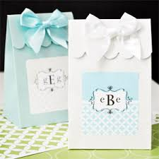 personalized party favor bags personalized monogram favor bags 12 pcs favor bags favor