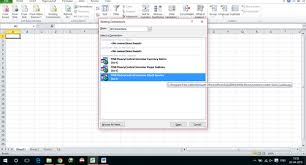 is there any way to fetch real time stock data in excel updated