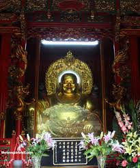 chinese buddhist temples 101 the temple trail