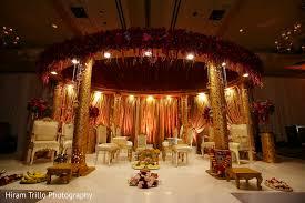 indian wedding mandap rental mandap in dallas tx south indian fusion wedding by hiram trillo