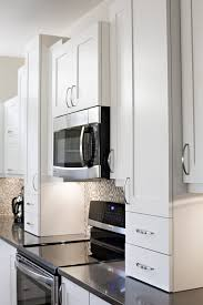 Thermofoil Cabinet Doors Replacements by Kitchen Fresh Looking Thermofoil Cabinets Design For Your Kitchen
