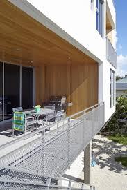 Budget Home Decor Websites Modern Concrete House Built On A Budget And Featuring An Irregular