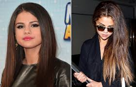 selena gomez gets new blonde highlights stylish eve