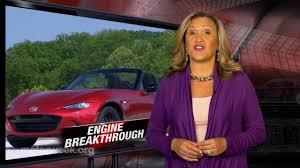 mazda motor europe motor news mazda engine back seat belts youtube