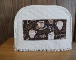 Large Toaster Oven Covers Large Toaster Cover Etsy
