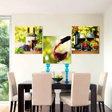 modern dining room art compare prices on wall picture for dining room online shopping