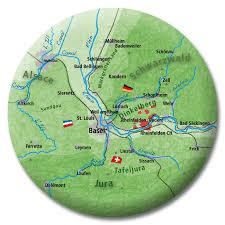 Rheinfelden Baden Allgemeine Informationen Wirtschaftsförderung Rheinfelden