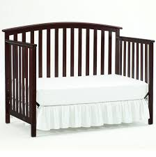 Graco Crib Mattress Graco Cribs Freeport 4 In 1 Convertible Crib With Mattress In