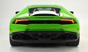 Lamborghini Huracan Lime Green - verde mantis 2015 lamborghini huracan coupe at st louis motorcars