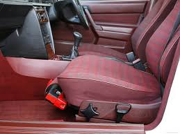 mercedes benz 190e 1984 picture 75 of 108