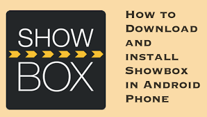 new showbox apk showbox apk version 5 34 showbox