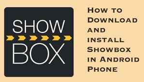apk for showbox showbox apk version 5 34 showbox