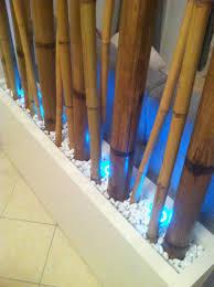 elegant bamboo room divider med art home design posters