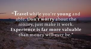 Quotes about travelling 230 quotes