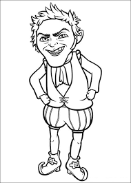 shrek 204 animation movies u2013 printable coloring pages