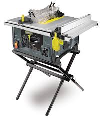 Folding Table Saw Stand Performax 10