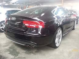 top speed audi s5 audi s5 2011 tfsi quattro 3 0 in selangor automatic hatchback