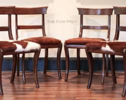 Cowhide Chair Australia Cowhide Chair Etsy