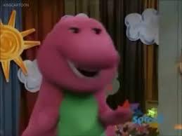 barney friends season 9 episode 13 count