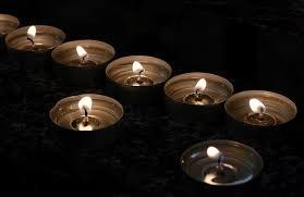 free photo tea lights candles candlelight free image on