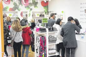 shoppers mobilize on thanksgiving the record herald