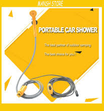 Portable Outdoor Shower Kit - popular outdoor shower kits buy cheap outdoor shower kits lots
