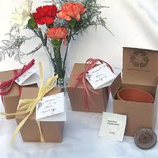 seed favors wedding seed favors flower favors for weddings