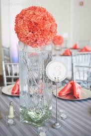 this would also look good in the room gray tablecloth coral