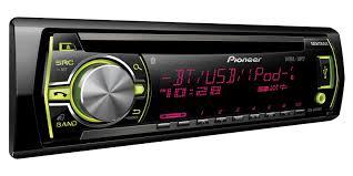 deh x6500bt cd receiver with mixtrax bluetooth usb control