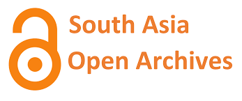 Open South Asia Open Archives Saoa Crl