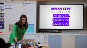 mystery science lessons for elementary teachers