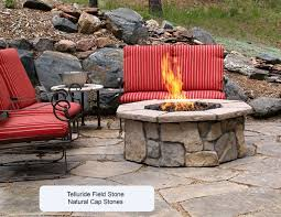 Custom Fire Pit by 46