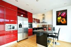 tableau de cuisine moderne tableau de cuisine tableau cuisine poivrons table de cuisine