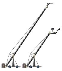 gf 8 cranetelescopic camera cranes inc telescopic camera cranes