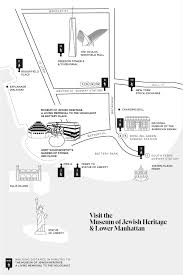 M15 Bus Route Map by Location U0026 Directions U2014 Museum Of Jewish Heritage U2014 A Living