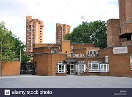 the chelsea theatre world u0027s end place royal borough of